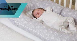 فروش مستقیم تشک نوزاد