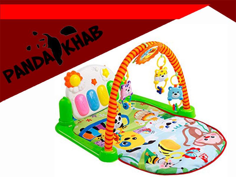 انواع تشک بازی نوزادی