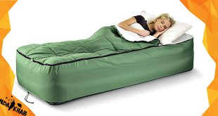 تشک تختخواب شو بادی